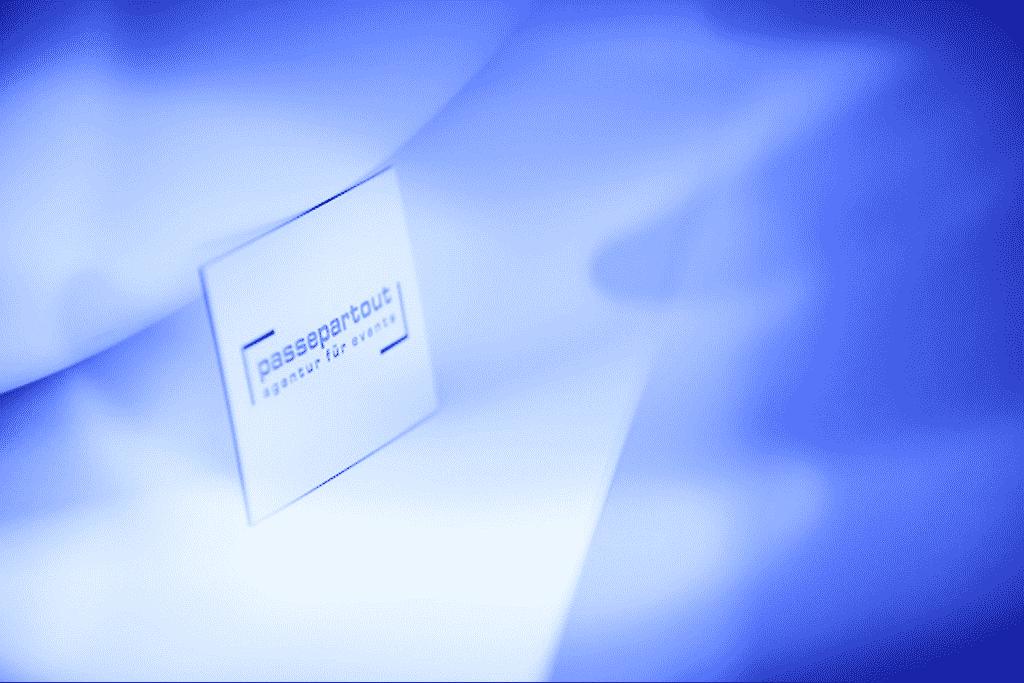 Agentur Passepartout – Stammsitz