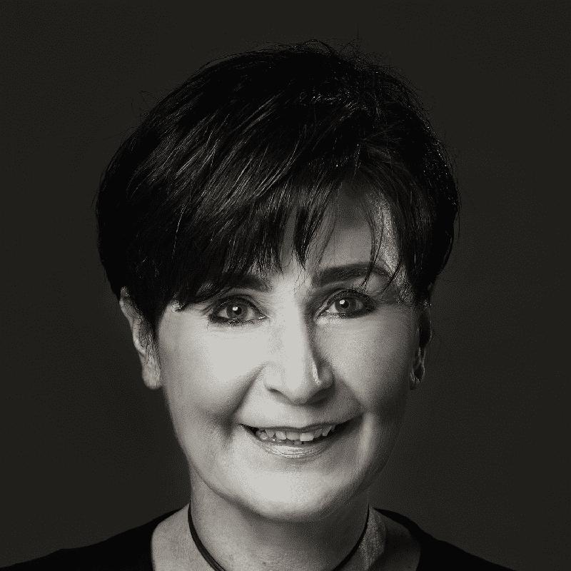 Sabine Rousseaux