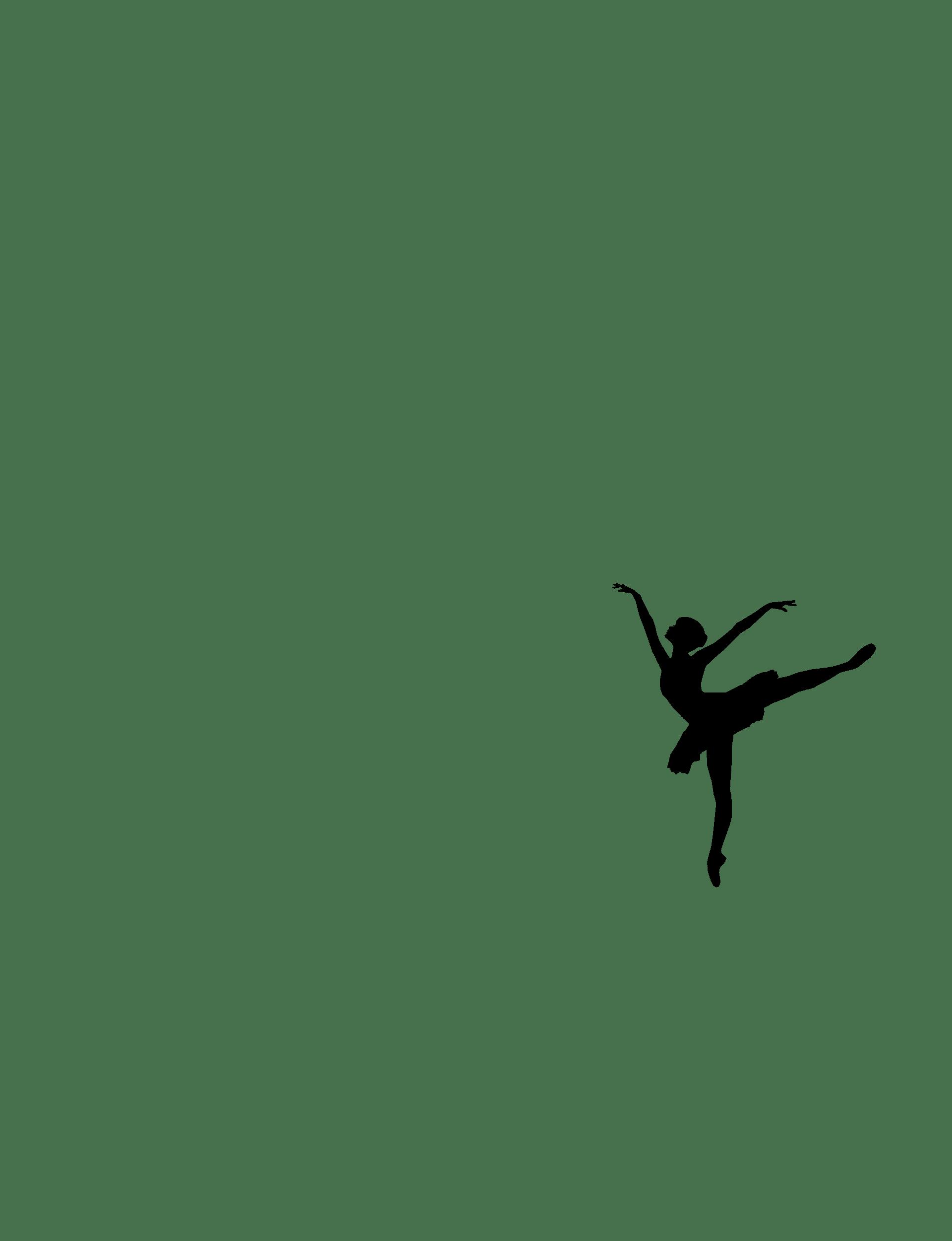 Passepartout – Ballerina