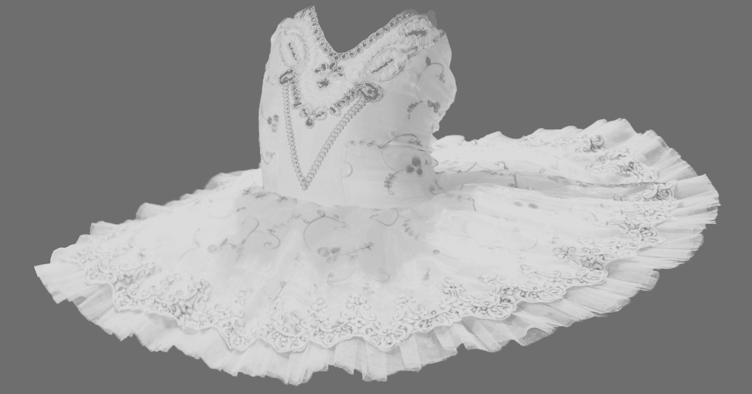 Passepartout – Kleid