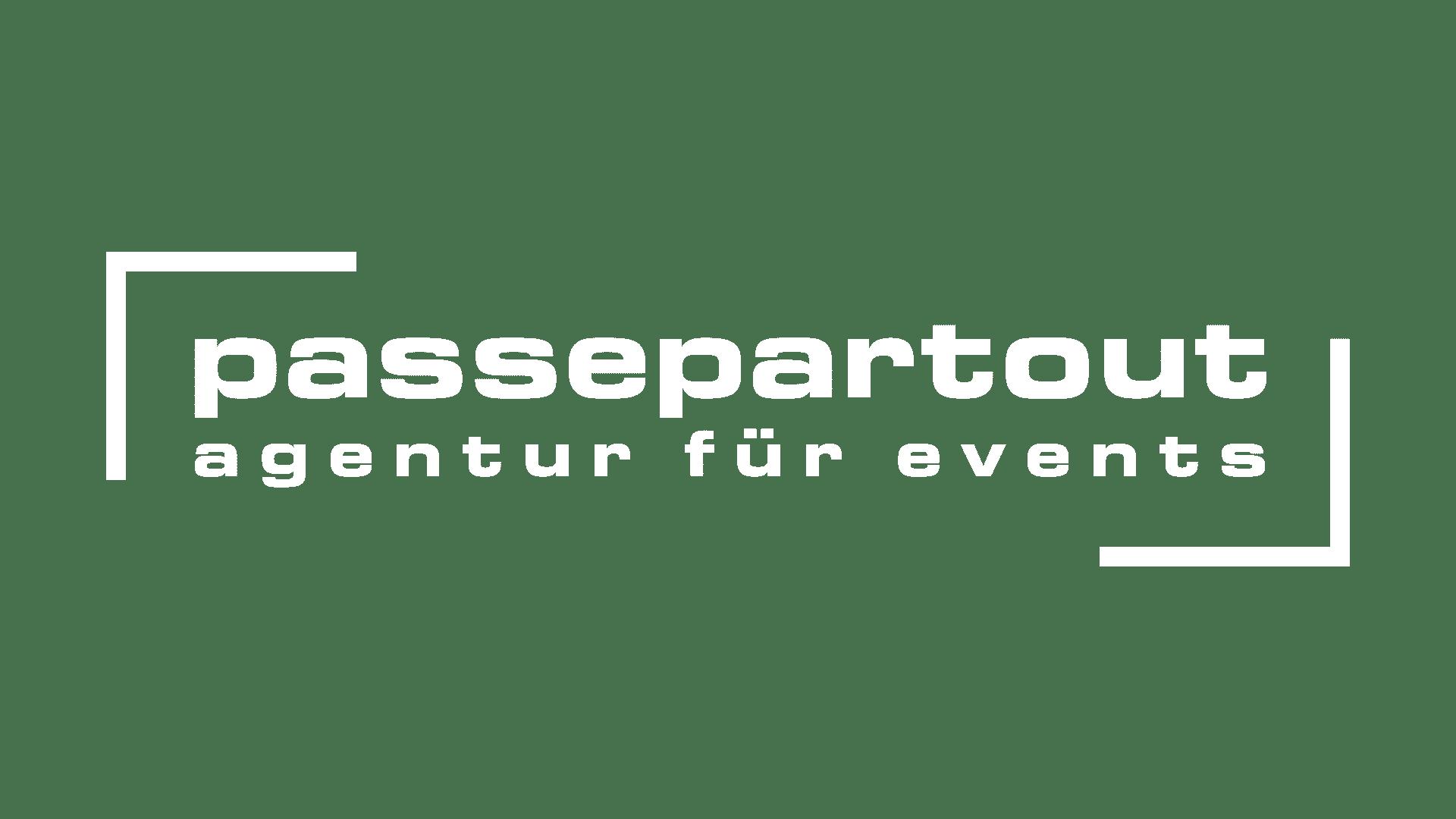 Agentur Passepartout Logo
