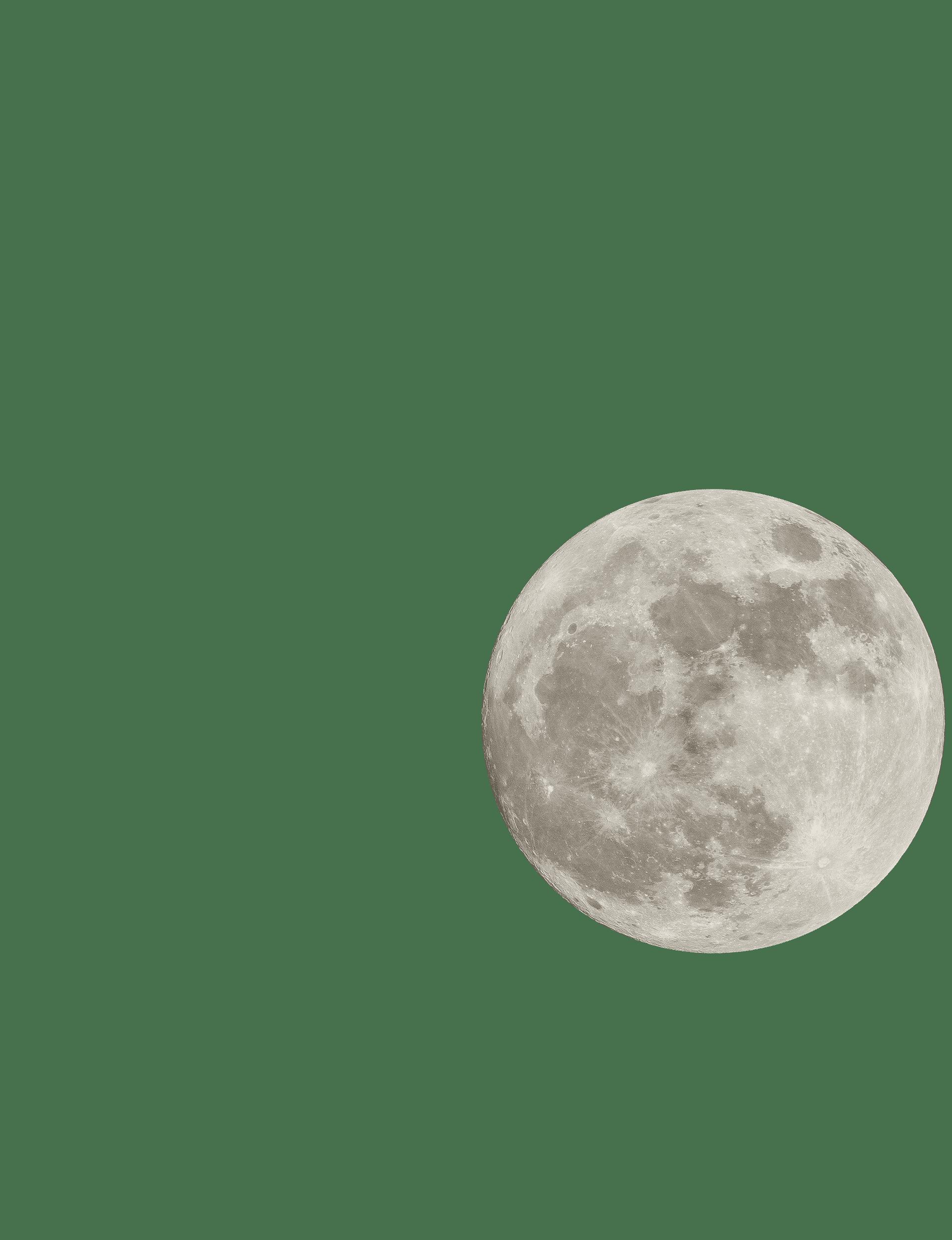 Passepartout –Mond