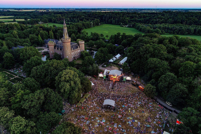 Agentur Passepartout – Courage Festival 2019