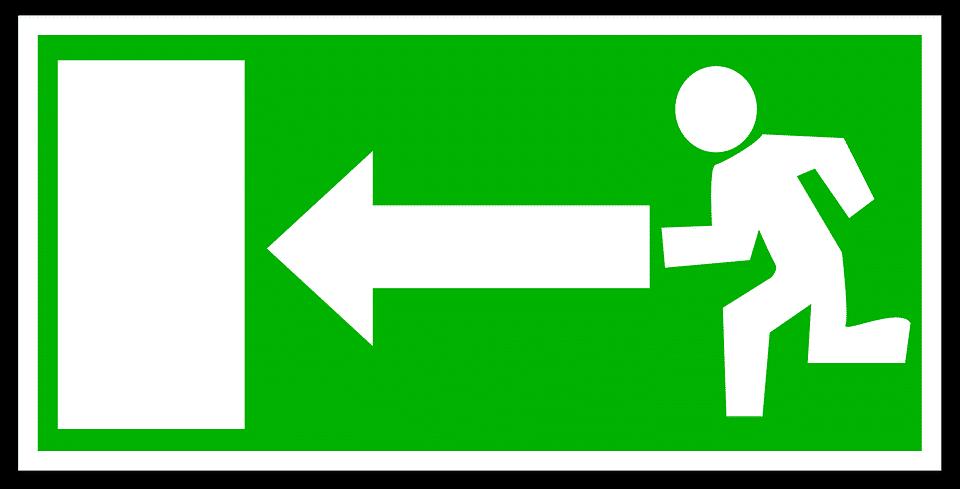 Agentur Passepartout – Notfallplan