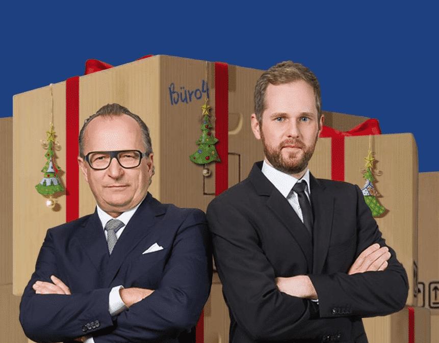 Agentur Passepartout – Passepartout goes Meerbusch