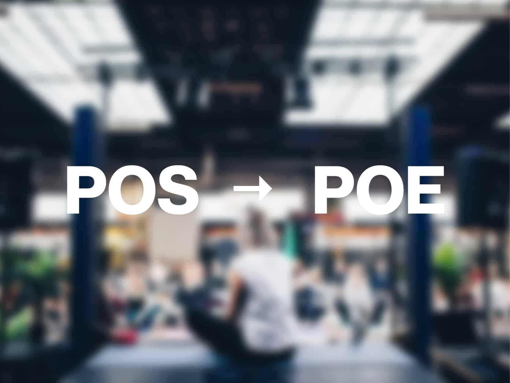 Agentur Passepartout – Point of Sale