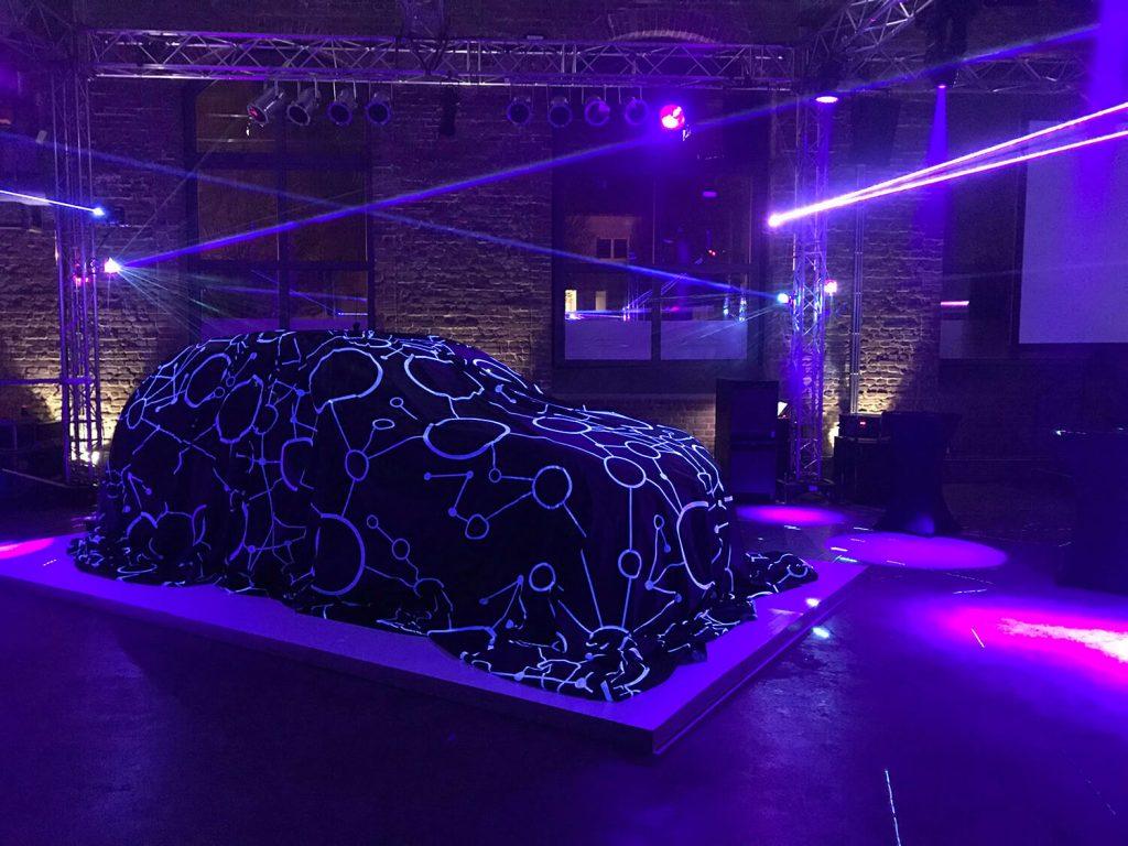 Agentur Passepartout – Porsche