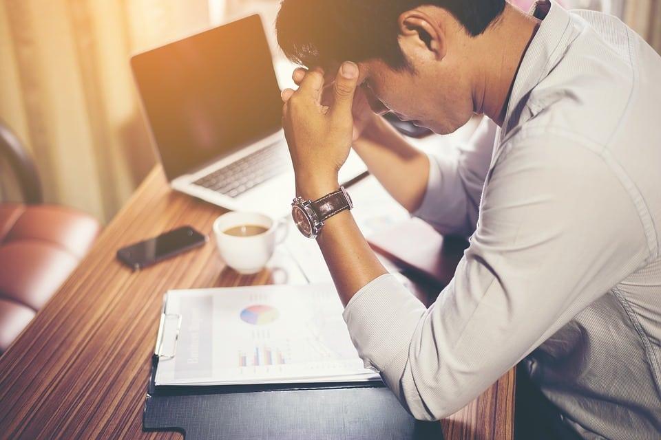 Agentur Passepartout – Stress