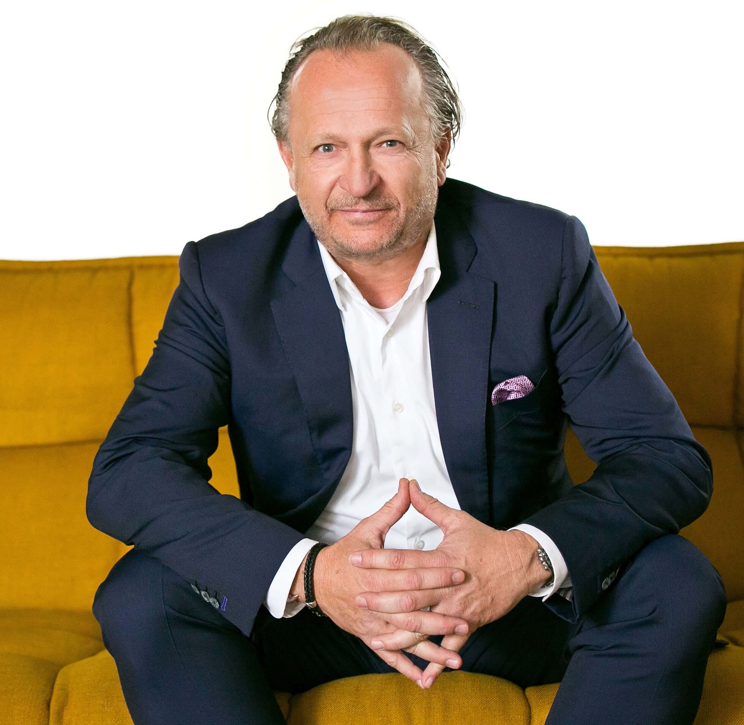 Agentur Passepartout – Thorsten Kalmutzke