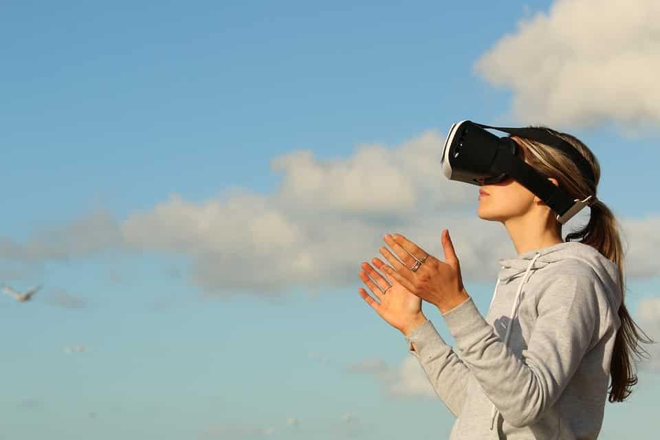 Agentur Passepartout – Virtual Reality