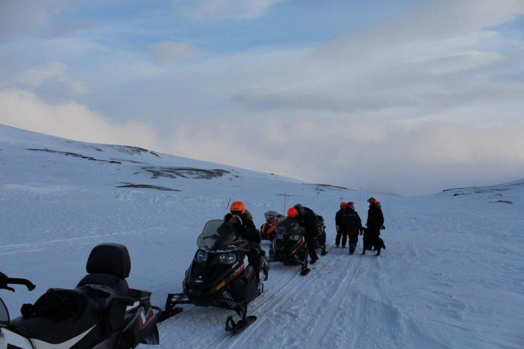 Agentur Passepartout – Lappland