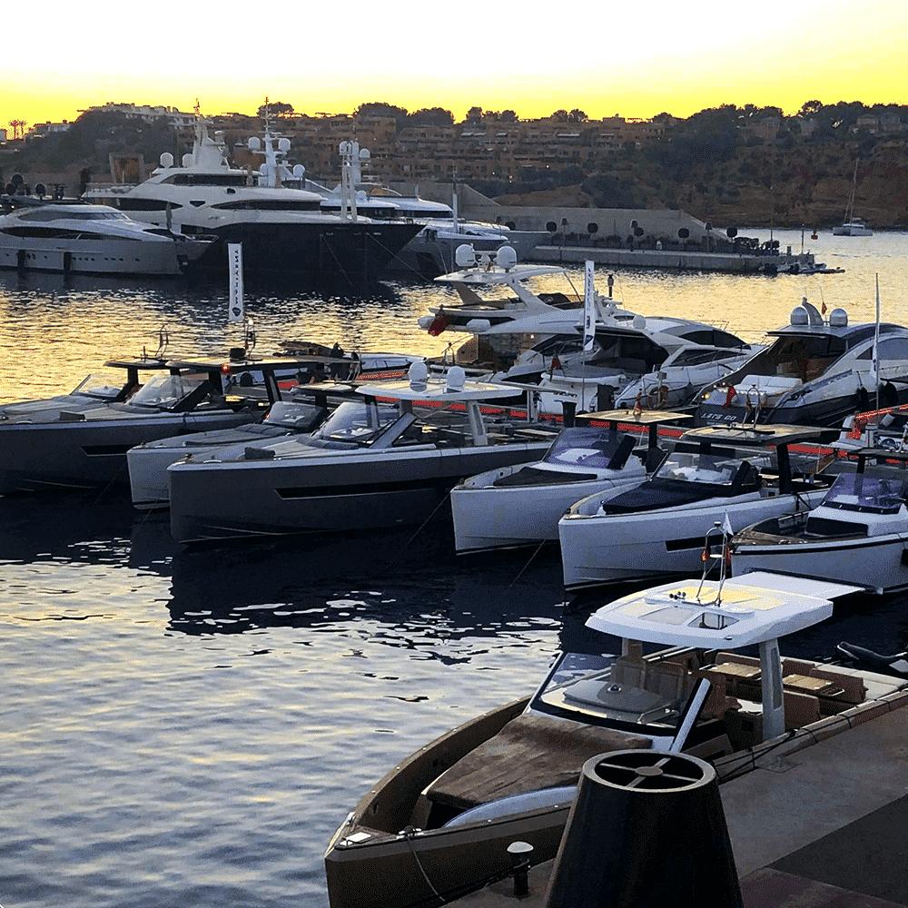 Agentur Passepartout – Portfolio Fjord Yachts