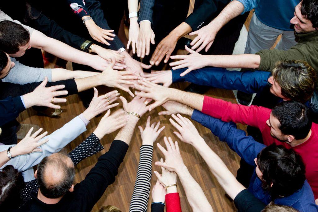 Agentur Passepartout – Teambuilding