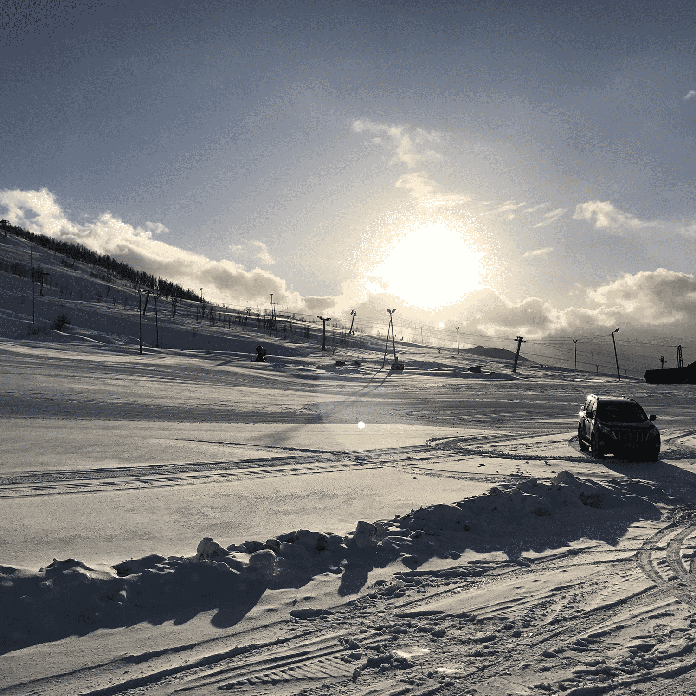 Agentur Passepartout – Vorwerk Incentive Reise Tromso
